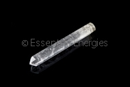 Clear Quartz wand # 1