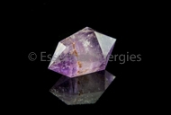 Amethyst double point #1