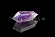 Amethyst double point # 3